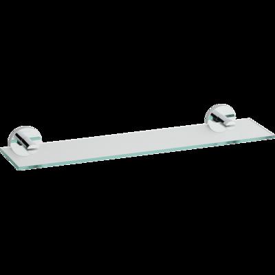 July Glass Shelf - 500mm