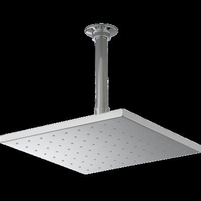RainCan 250mm Square Shower Head