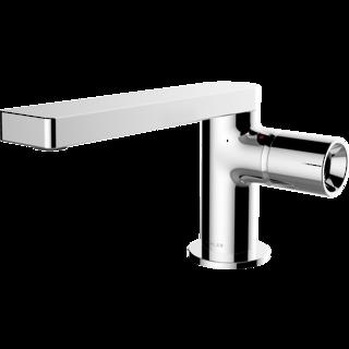 Composed Basin Mixer Polished Chrome