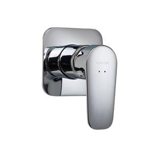 Aleo Bath or Shower Mixer - Slim Trim