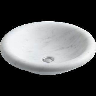 Botticelli Marble Vessel Basin