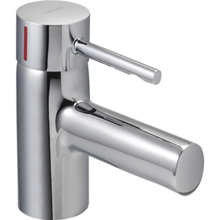 Cuff Single Lever Basin Mixer
