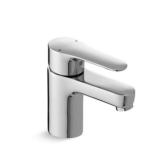 July Plus Single Lever Basin Mixer