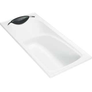 Regatta 1800mm Drop-In Bath