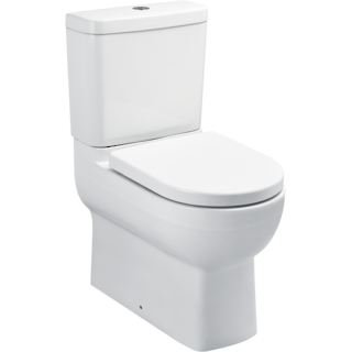 Reach Back To Wall Toilet Suite - Spare Parts