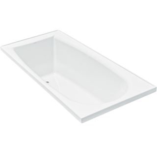 Odeon 1520mm Drop-In Bath