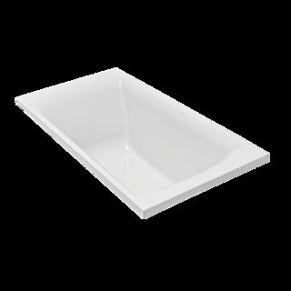 Patio 1675mm Drop-In Bath