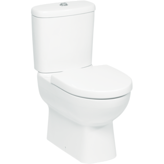 Panache Close Coupled Toilet Suite