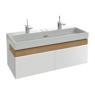 Terrace Vanity 1200mm with Single Basin