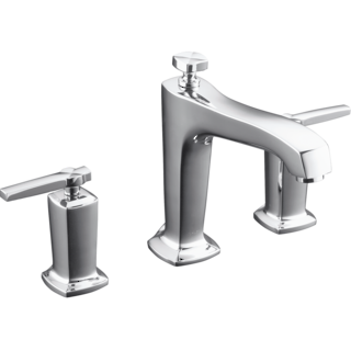 Margaux Bath Set with Lever Handles