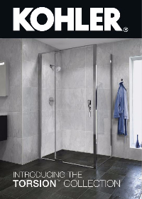 Torsion Showering Collection