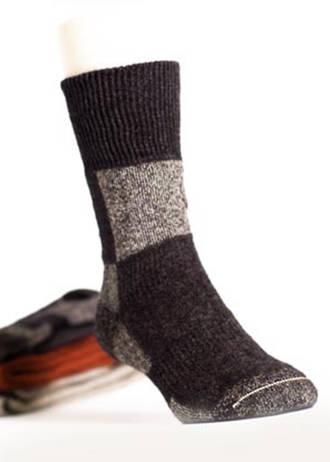KO74 Action socks