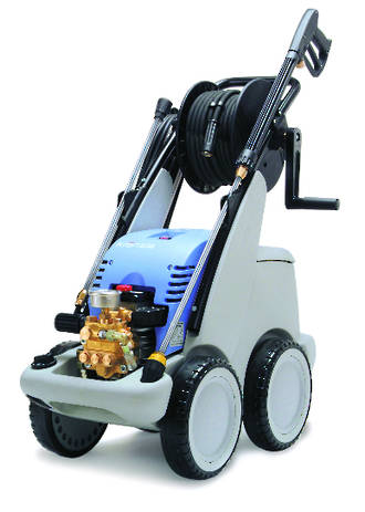 KQ599TST High Pressure Cleaner