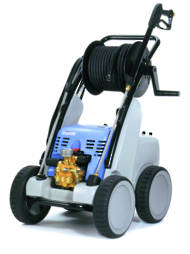 KQ1200TST High Pressure Cleaner
