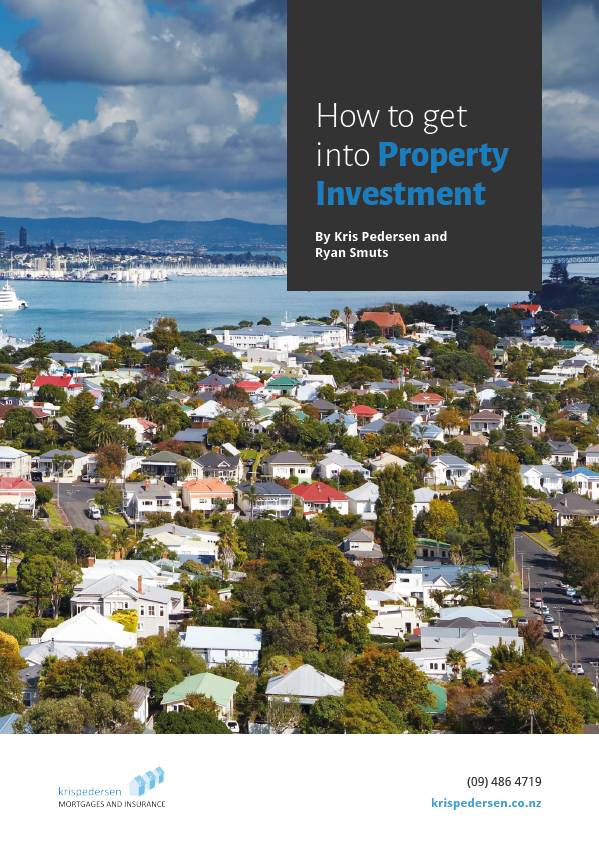 How to get into property investment
