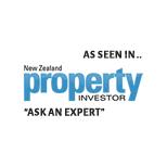 logo nz property investor