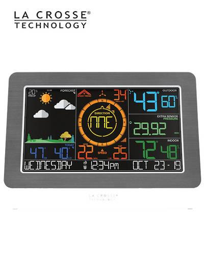 C79790 La Crosse Add-on LCD Base Station