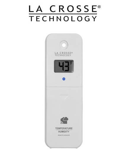 LTV-TH2 Thermo-Hygro Sensor