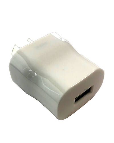 Power Adaptor 5V 2.1A Small Form USB Wall Adaptor