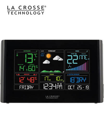 S82950-11 Add-on or Replacement Remote Monitoring Display