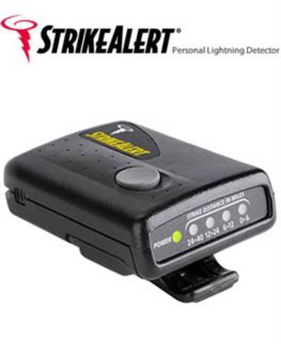 LD1000 Strike Alert Personal Lightning Detector