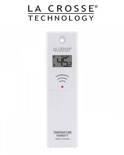 TX232TH-LCD La Crosse All In One Sensor Temperature and Humidity for 238-2314