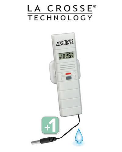 TX60SW Add-On Temp Humidity Sensor with Plastic Wet Temp Probe