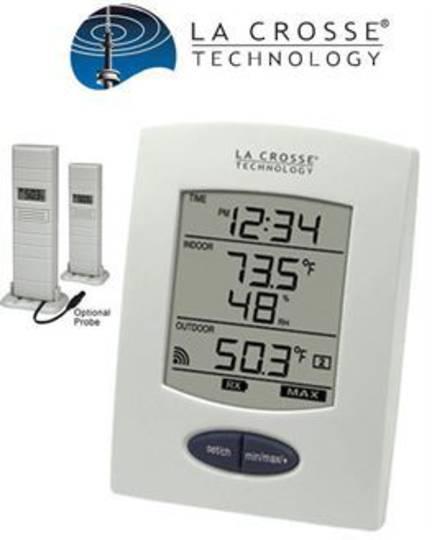 WS9029U-IT Wireless Weather Station