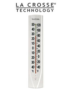 204-115 15-inch (38cm) Thermometer with Key Hider