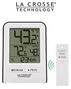 308-1409WTV3 Wireless Thermometer