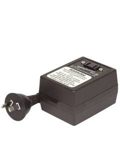 MF1091 Jaycar 50VA 240VAC to 115VAC Stepdown Transformer