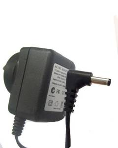 TESA PS-600MA 5V Power Adaptor For La Crosse View Weather Station Series