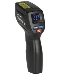 PROTECH QM7410 Non-Contact Thermometer