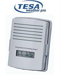 WH2 TESA Wireless Transmitter
