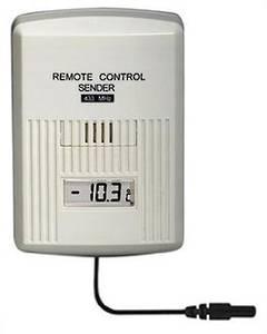 TX3-P La Crosse Temperature Transmitter
