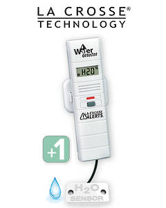 TX71 926-25005 Add-On Remote Water Leak Detector