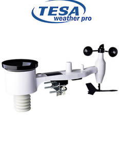 TX81 All-in-1 Outdoor Multi Sensor for WS1081 Ver3