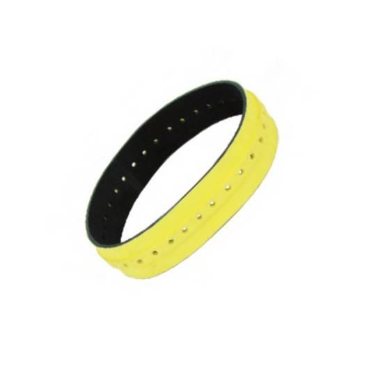 Slow Down Belt 5mm Yellow Raised