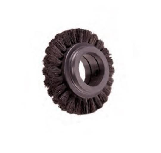 Bobst Brush Wheel Nylon Body