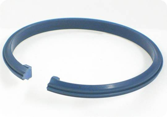 Tri-Creaser Fast Fit Insert Blue for 25mm
