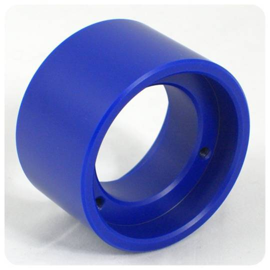 Heavy Blue Sleeve for CP Applicator 35mm Shaft