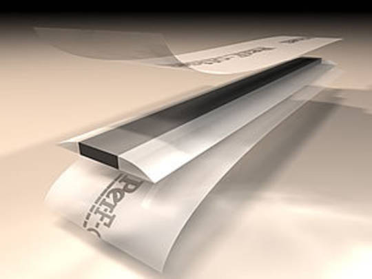 Per-F-off-set Counterpart (2m Roll)