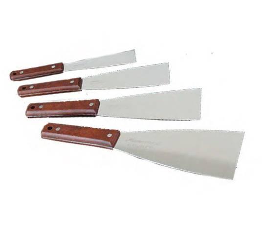 Metal Ink Knife