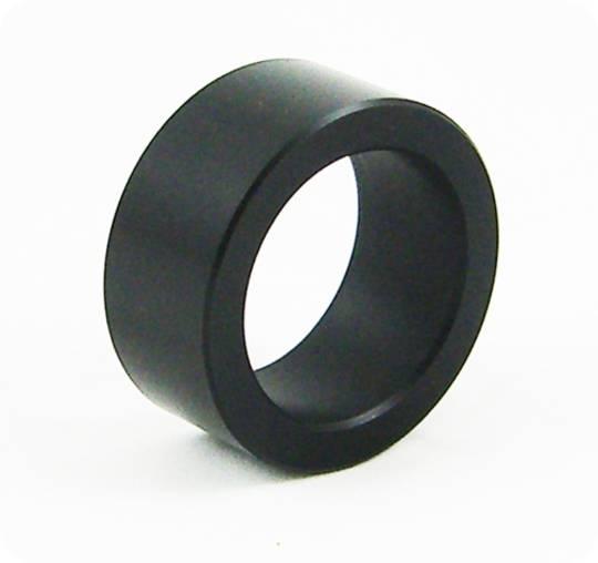 Standard Black Nylon Sleeve for 30mm Shaft