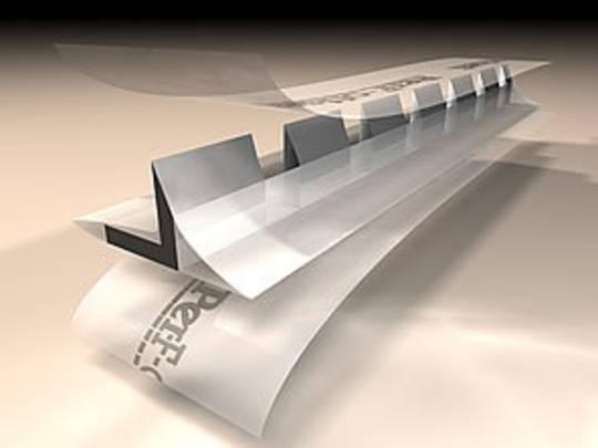 Per-F-off-set Stick On Perf 8 TPI (12.5m Roll)
