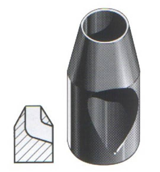 6.0mm Side Eject Punch x 23.8