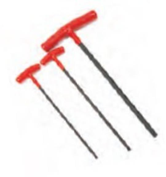 4mm T-Handle Allen Key