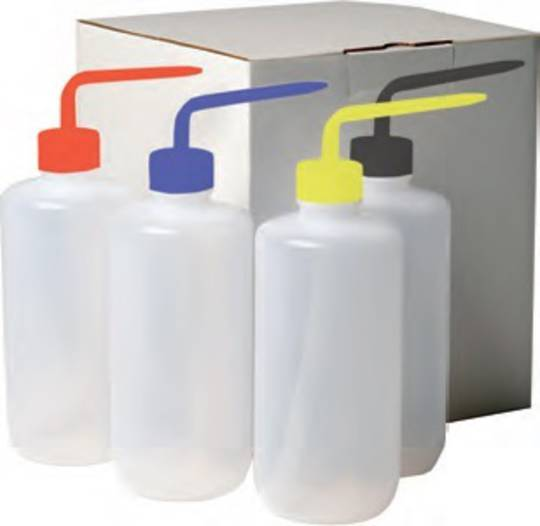 Wash-Up Bottles 500ml