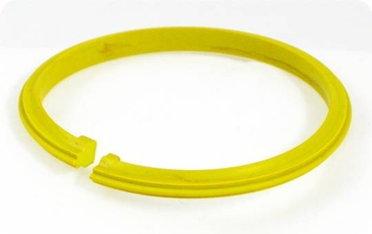 Tri-Creaser Fast Fit Insert Yellow for 35mm