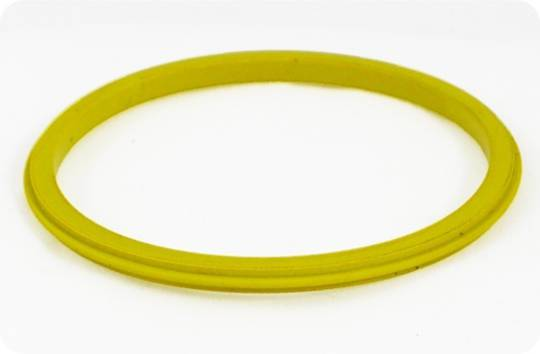 Tri-Creaser Easy Fit Insert Yellow for 25mm
